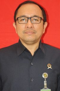 RANTO SABUNGAN SILALAHI, S.H., M.H.